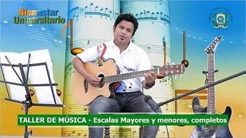 TALLERES DE MUSICA 2